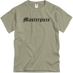 Masterpiece Men's Tee