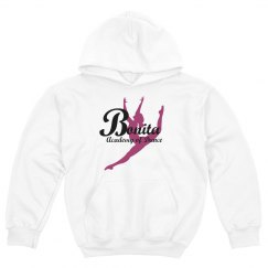 Youth Sweatshirt White
