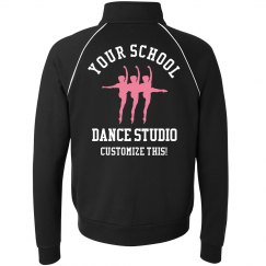 Custom Dance Studio