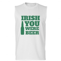 Irish For Alcohol