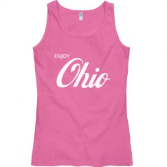Enjoy Ohio