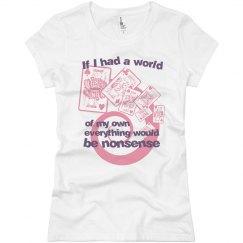 World Of Nonsense