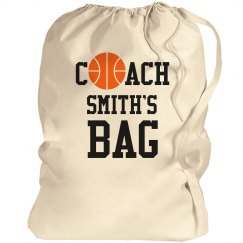 Coach Smith's Bag