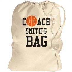 Coach Smith's Bag