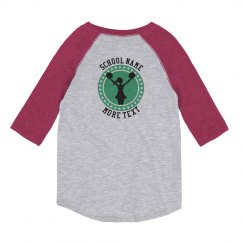 Youth Cheerleaders T-Shirt