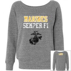 Marines Semper Fi