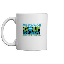 MasterGolf - Coffee Mug