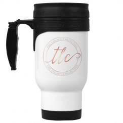 TLC Travel Mug