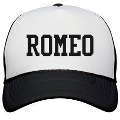 Romeo & Juliet Couple Gifts