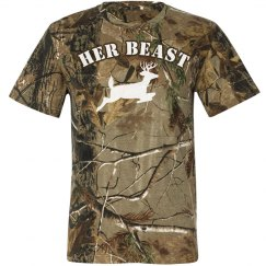 Her Beast In Realtree
