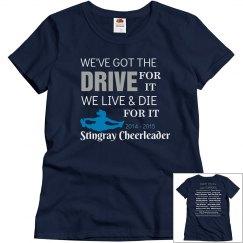 Sponsor Shirt