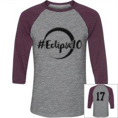 Plain Eclipse10 LS Raglan