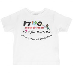 Toddler Basic Tee