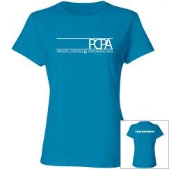 Women's #PCPAStrong T-Shirt