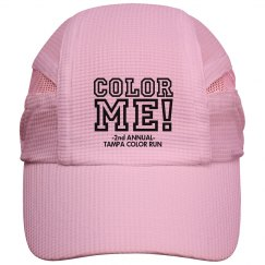 Annual Color Run Hat