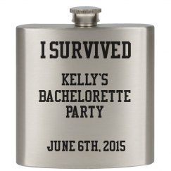 I Survived Flask