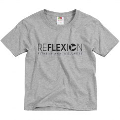 Reflexion YOUTH Tee