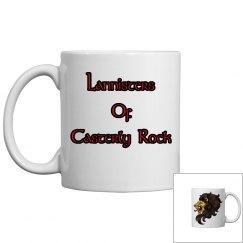 Lannisters Mug