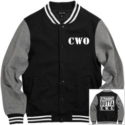 STRAIGHT OUTTA CWO