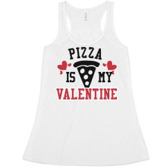 Pizza is the Best Valentine Crop