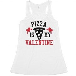 Pizza is the Best Valentine Crop