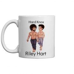 Hard Knox Mug