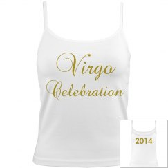 Virgo Celebration