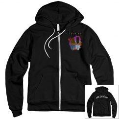 Sistahs Jacket Black
