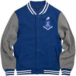 P/R Championship Jacket