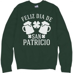 St. Patrick's Day in Spanish