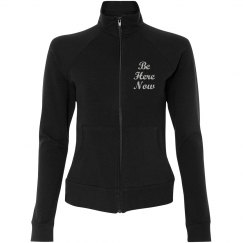 Be Here Now Jacket