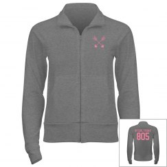 MGF Cupid Track Jacket