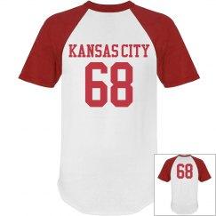 Kansas city number 68