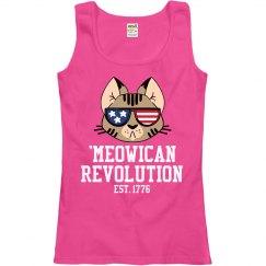 'Meowican Revolution