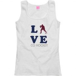 LOVE CO Hockey