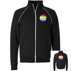 White Mountains Pride Jacket