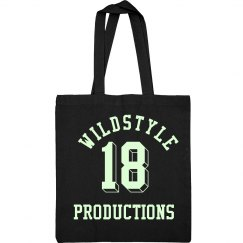 Wildstyle P Bag