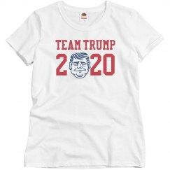 Team Trump 2020
