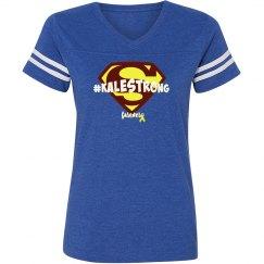 Kalestrong Women's Tee