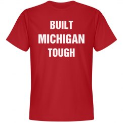 Michigan tough