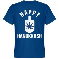 Happy Hanukkush