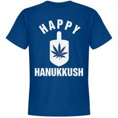 Happy Hanukkush