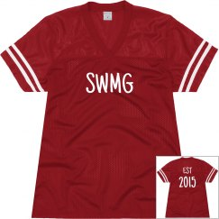 SWMG established 2015