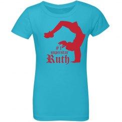 Superstar Ruth