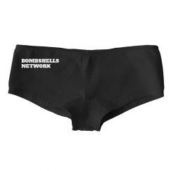 Bombshell shorts2