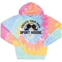 Custom Sport Hoodie