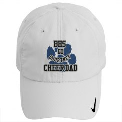 Cheer Dad Hat