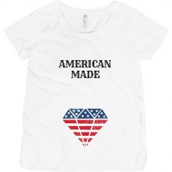 American Made Baby