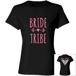 Bride Tribe - Maid of honor