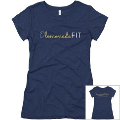 Lemonade Fit T-Shirt